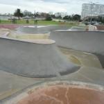 Skate Space @ St Kilda